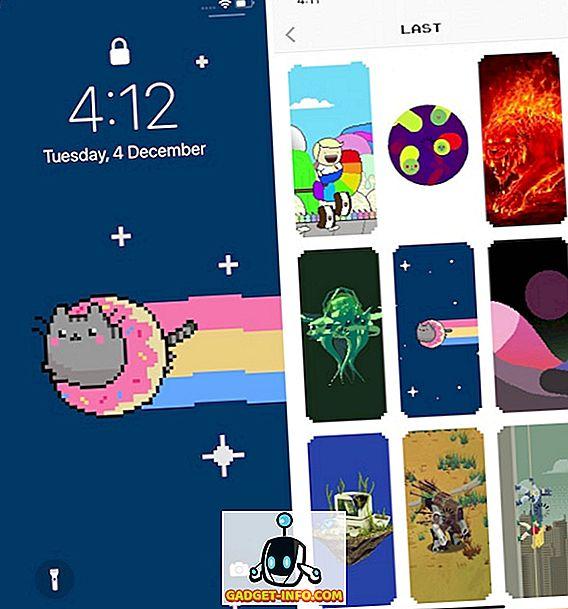 Iphone Icin En Iyi 7 Live Wallpaper Uygulamalari