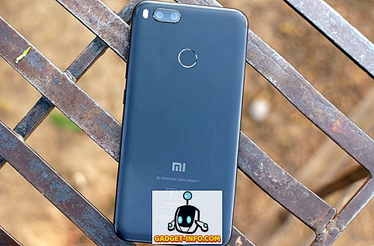 mobile - Xiaomi Mi A1 Review: Android One Done Right
