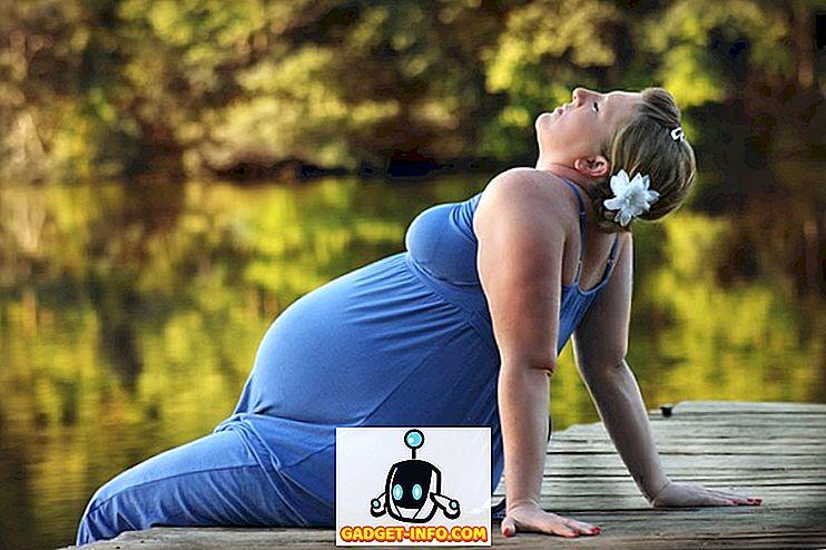 12 parimat raseduse rakendust, kui proovite või ootate