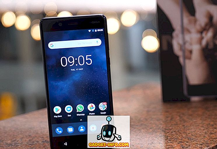 mobilni - Nokia 8 Review: Solid prvi pokušaj na Android Flagships