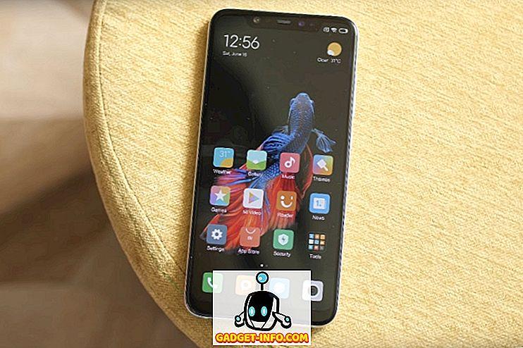 Ako pracuje Xiaomi Mi 8 s dvojfrekvenčným GPS?