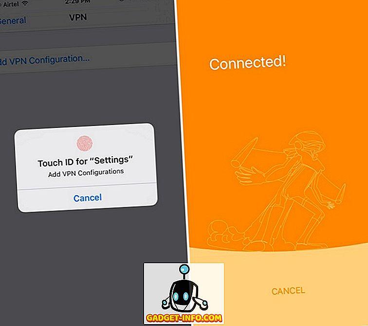 Rocket Vpn Voor Iphone Een Moeiteloze Vpn App