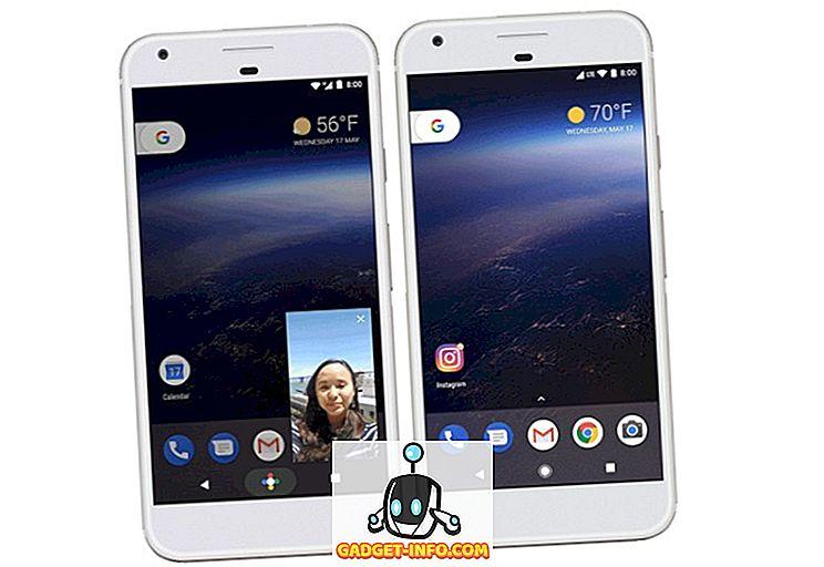 Android O: ما الجديد في أحدث إصدار من Android؟