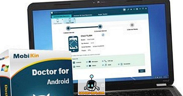 MobiKin: Obnovte svoje stratené údaje v systéme Android