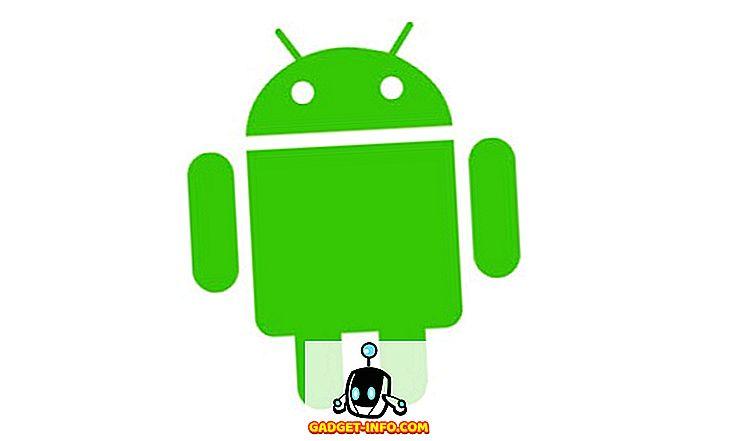 mobilní, pohybliví - 15 Nejlepší aplikace pro zakořeněné zařízení Android