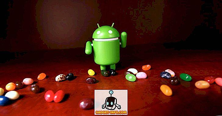 16 Савјети и трикови за Андроид Јеллибеан