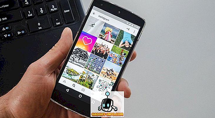 Как да масово премахване на потребителите на Instagram лесно