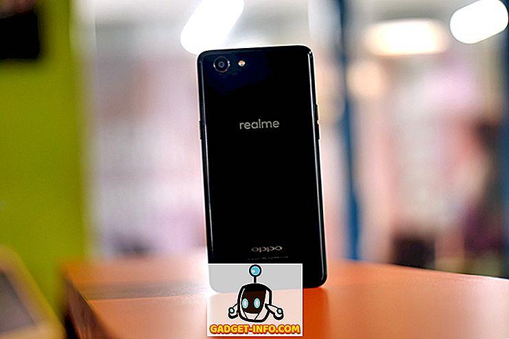 mobil - Realme 1 Test baterie: Durata de viață a bateriei cu încărcare lentă
