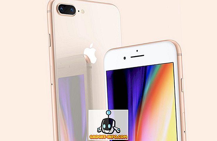 मोबाइल: iPhone 8 प्लस अक्सर पूछे जाने वाले प्रश्न: सब कुछ आप को पता होना चाहिए
