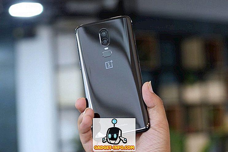 OnePlus 6 vs Honor 10: Kiire võrdlus