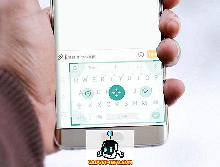 Gboard for Android Update bringt neue Sprachen und Optionen