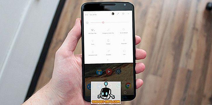 mobilais - Kā Theme jūsu Android ierīci ar Substratum