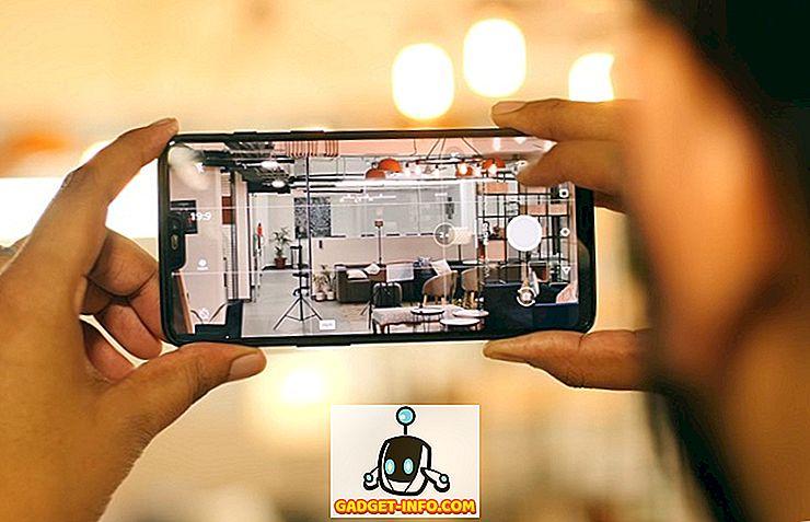 11 najlepších telefónov s fotoaparátom pod 50000 INR si môžete kúpiť