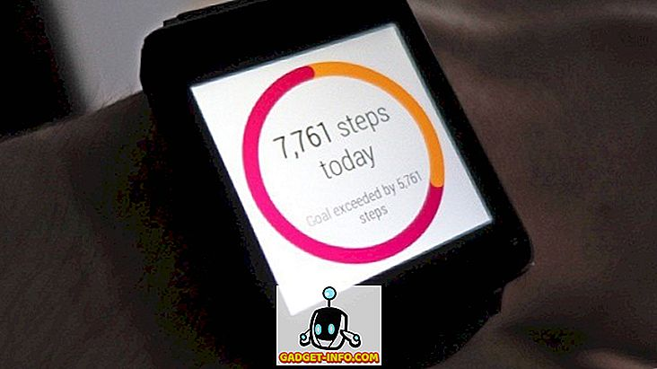 10 meilleures applications de fitness pour Android Wear