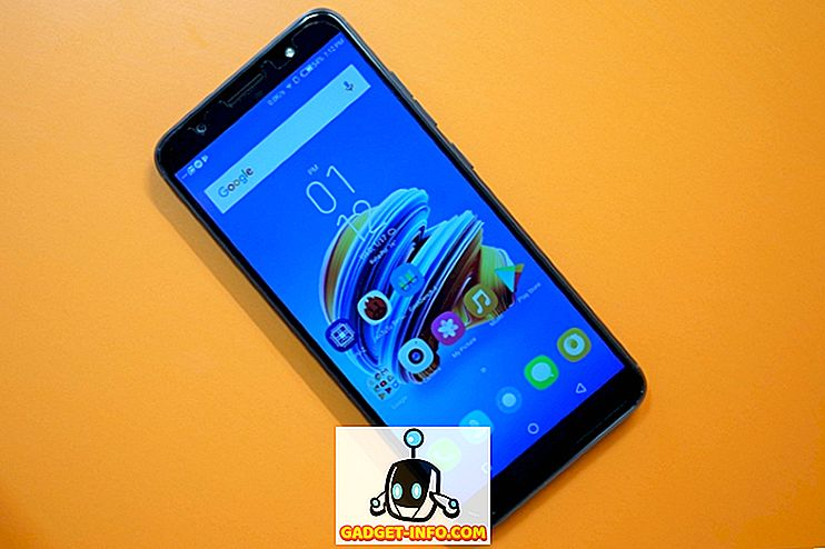 Tecno Camon i Review