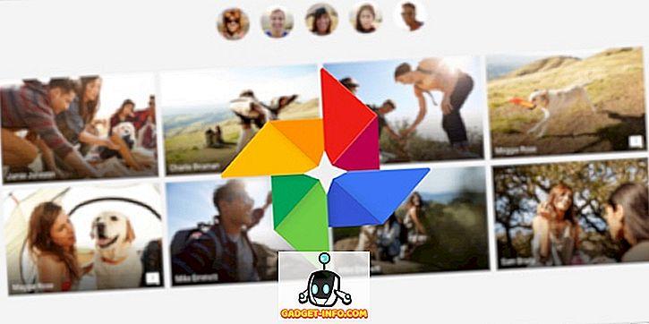 7 Cool Google fotoattēlu triki, kas jums jāzina