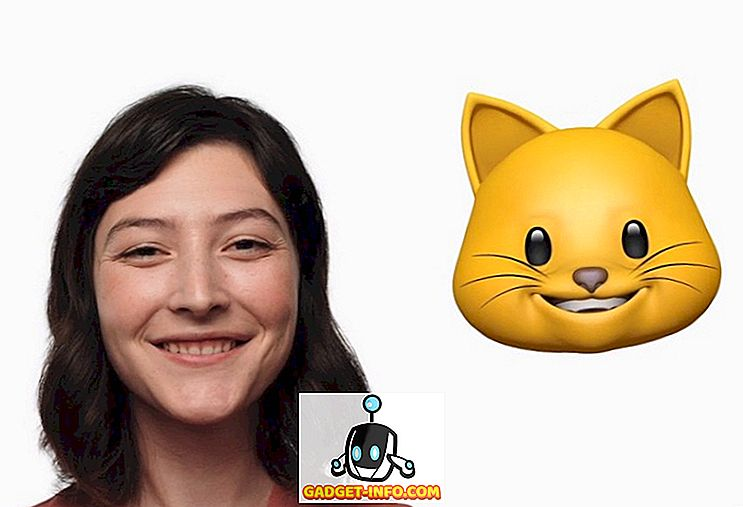 Come ottenere iPhone X Animojis su Android
