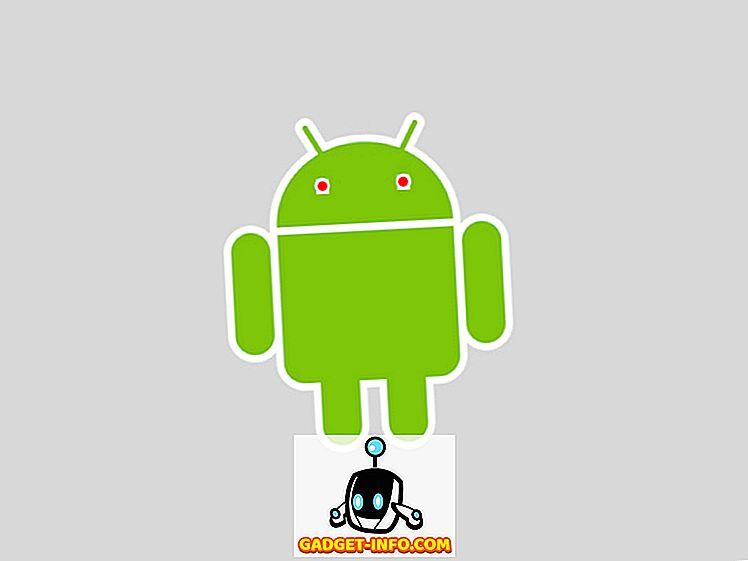 mobilni - 8 razloga zašto biste trebali korijen svoj Android uređaja