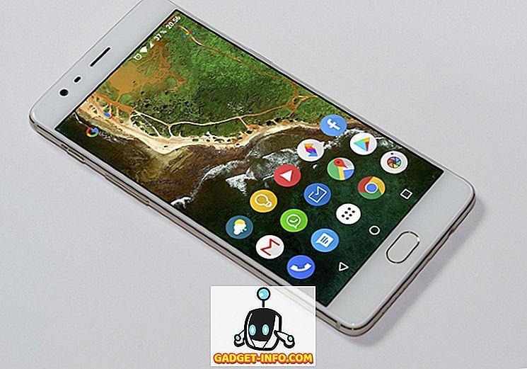 20 лучших Android-пусковых установок для обновления вашего домашнего экрана