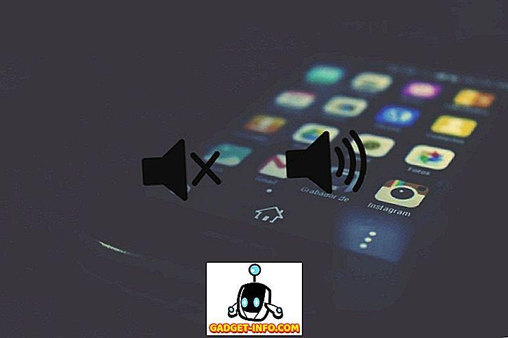التليفون المحمول - كيفية تعيين حجم مخصص للتطبيقات الفردية على Android
