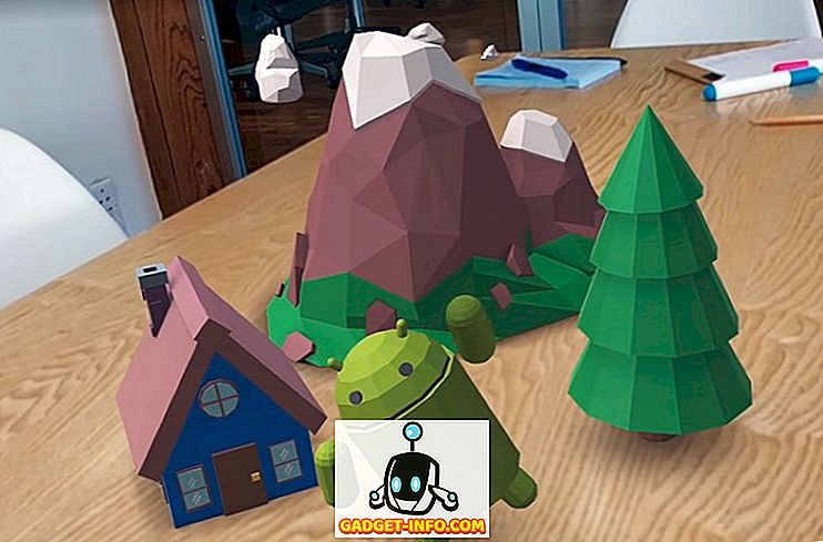 mobilní, pohybliví: Jak získat Google ARCore na libovolném zařízení Android