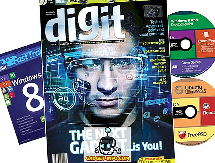 Win Digit Magazine er et års abonnement [Giveaway]