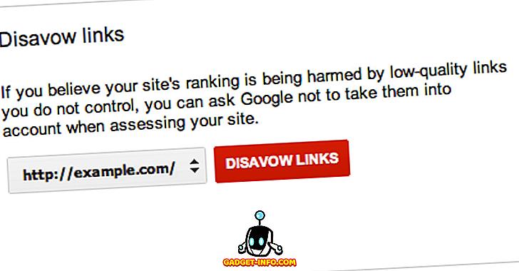 daha fazla şey - Google'ın Disavow Bağlantılar Aracı Hakkında Bilmeniz Gereken Her Şey