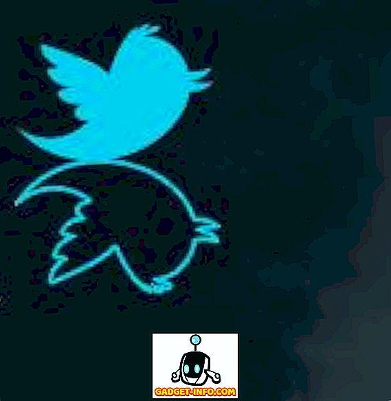 več stvari - 'Tweet naprej' dokumentov Zadnji Tweets umrlih