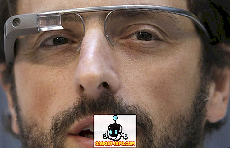 6 Hilarious Parodies of Google Glasses [Video]