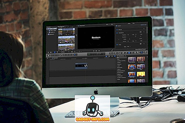 Topp 15 Best Video Editing Software i 2018