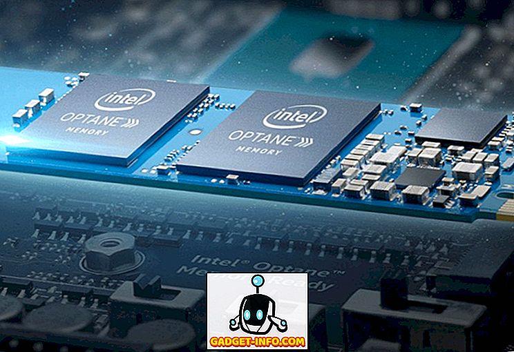 Hvad er Intel Optane Memory?  Alt du behøver at vide