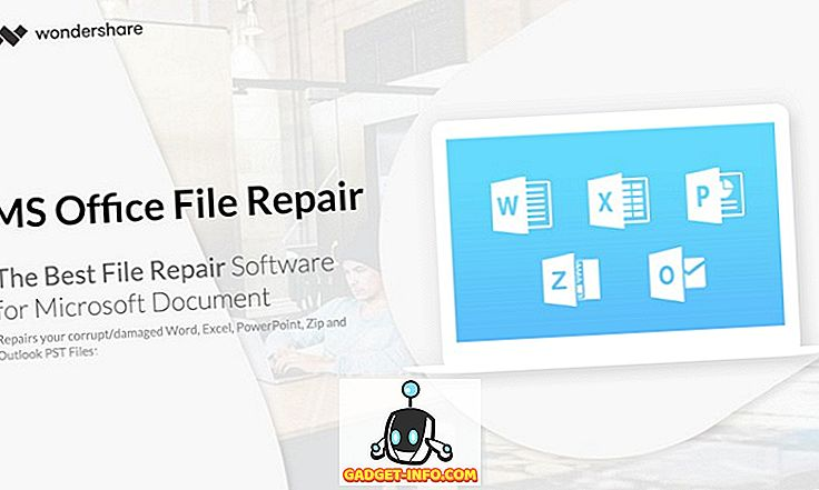 Wondeshare File Repair Toolkit: labot korumpētu Word, Excel, PowerPoint un Zip failus