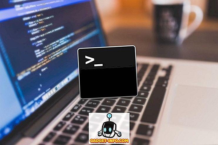30 Mac-Terminalbefehle für den Zugriff auf verborgene Funktionen