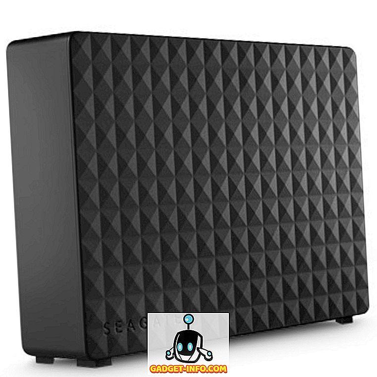 Hypermoderne 12 bedste eksterne harddiske du kan købe ET-13