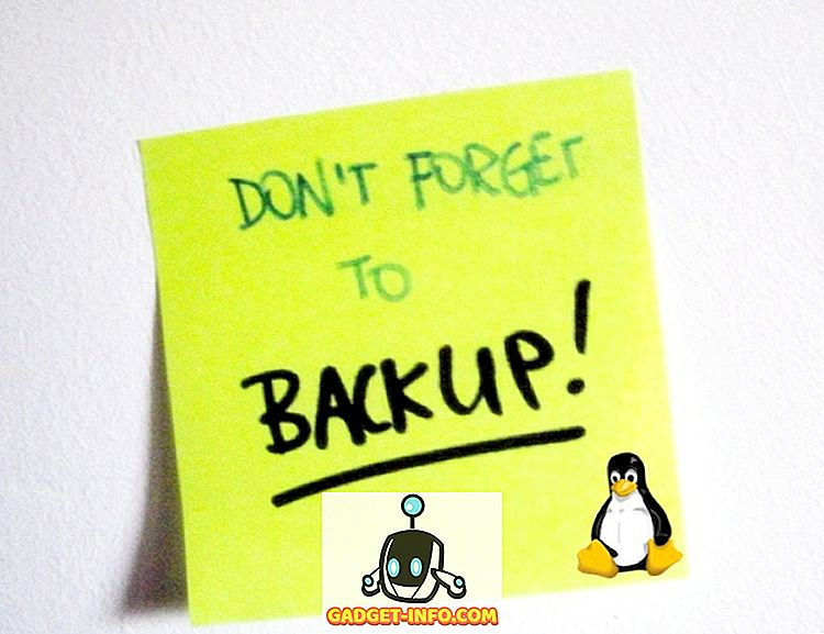 15 Best Free Backup Software for Linux