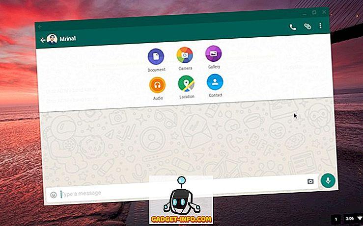 Como instalar e usar o WhatsApp em um Chromebook