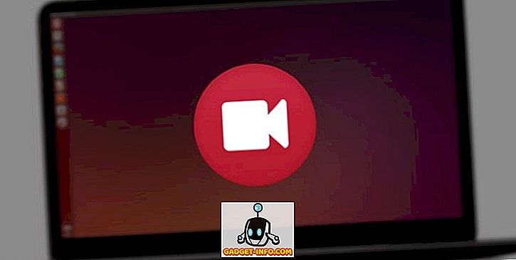 5 najboljših snemalnikov zaslona za Ubuntu, ki jih lahko uporabite