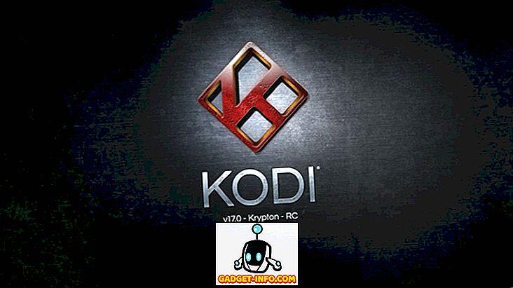 """Kodi v17 """"Krypton"""": 10 nieuwe functies en wijzigingen"""