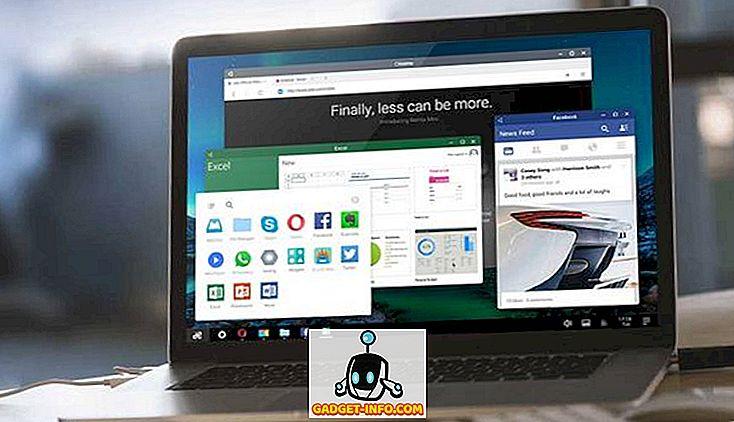 جهاز الكمبيوتر: كيفية تثبيت ريمكس OS على جهاز كمبيوتر ويندوز أو ماك