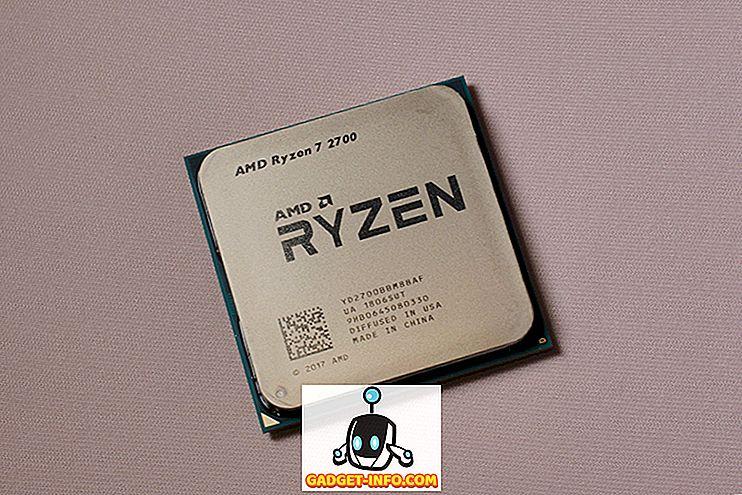 АМД Ризен 7 2700 Обзор: Способниј 8-Цоре Процессор Он а Будгет