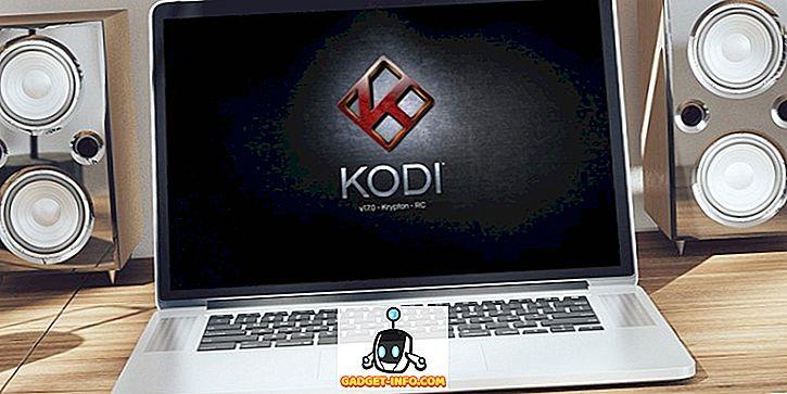Hvad er Kodi?  Alle de detaljer, du behøver at vide