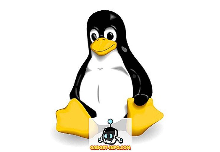 máy tính: 30 phần mềm và ứng dụng Linux tốt nhất