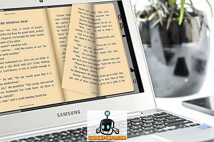 пц - Топ 10 најбољих ЕПУБ читача за Виндовс