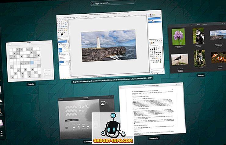 10 najlepszych środowisk Linux Desktop