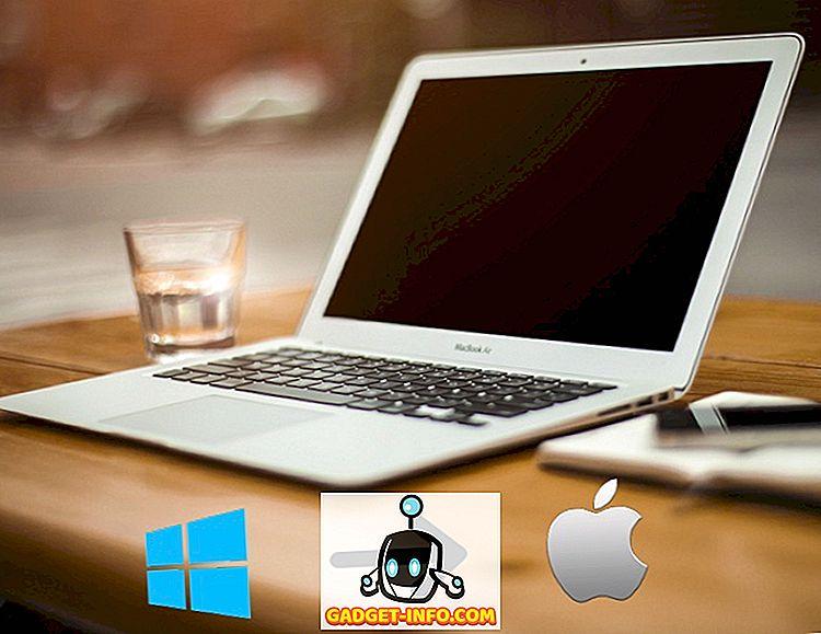 Passer de Windows à Mac?  Tout ce que tu as besoin de savoir