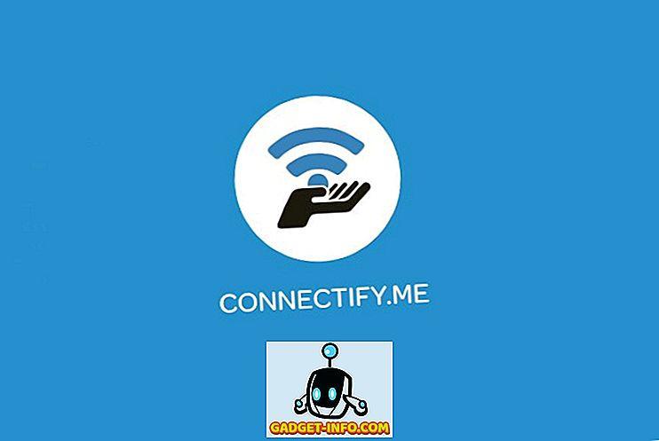 pc - Connectify Hotspot Review: Skapa enkelt WiFi Hotspots på Windows