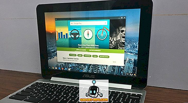 So erhalten Sie den Play Store auf dem Chromebook über den Entwicklerkanal