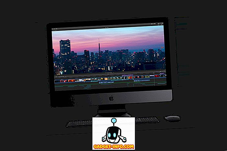 Apple je prvič kdaj iMac Pro začela jutri: specifikacije, cena in razpoložljivost