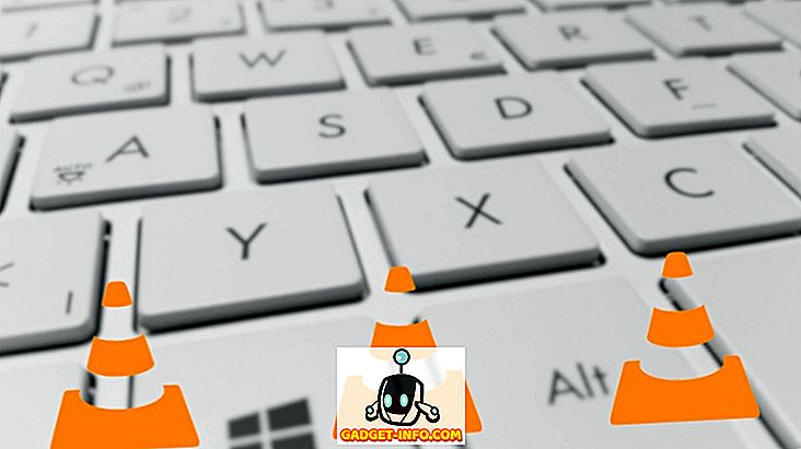 22 Handy VLC tastatūras īsceļi Windows un macOS