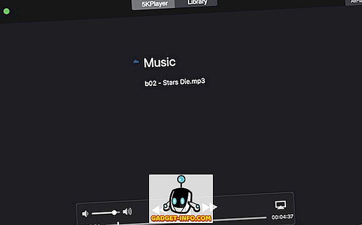 5KPlayer: A Media Player That Handles 4K and 5K Videos With Ease